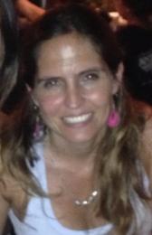 Romina Bona, traductora pública nacional en idioma inglés